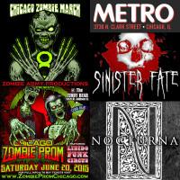 June 20, 2015 in Chicago!