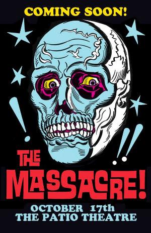 Massacre 2015