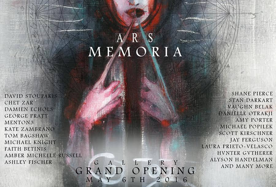 Ars Memoria