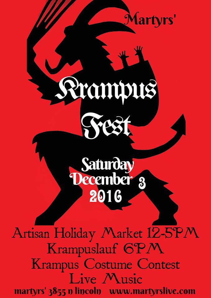 Krampus Fest