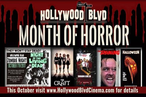Hollywood Blvd Cinema