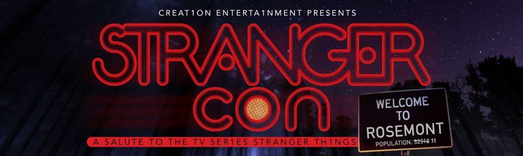 Stranger Con