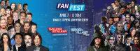 Walker Stalker Con and Fan Fest 2018