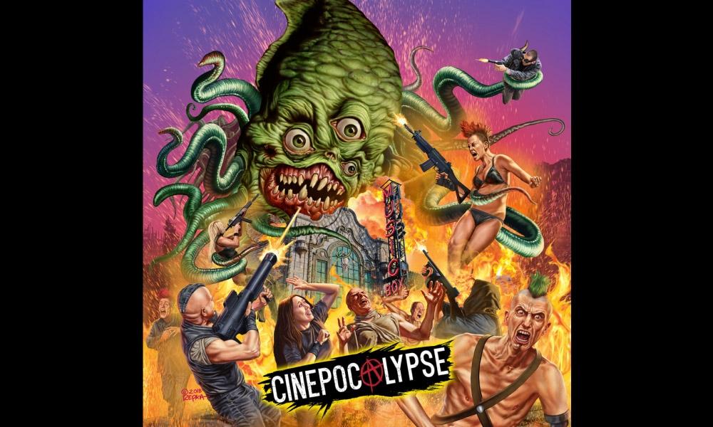 Cinepocalypse 2018