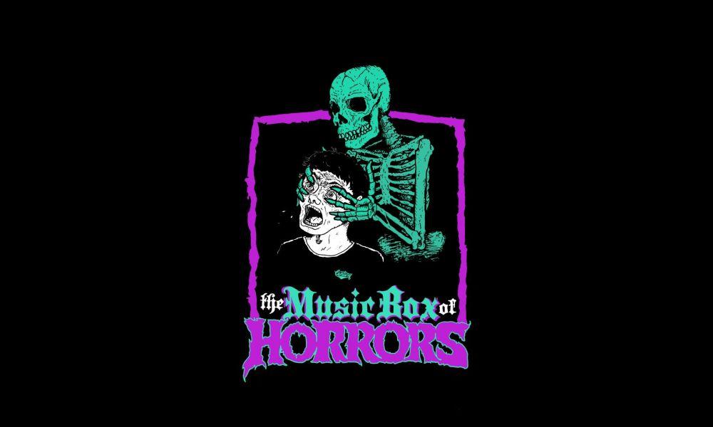 Music Box of Horrors