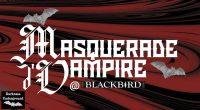 Masquerade d'Vampire