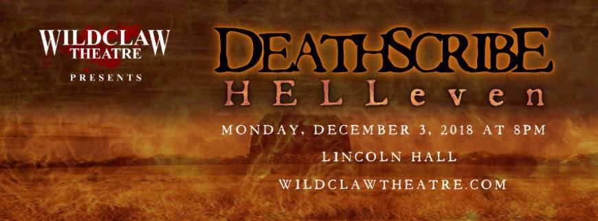 Deathscribe HELLeven