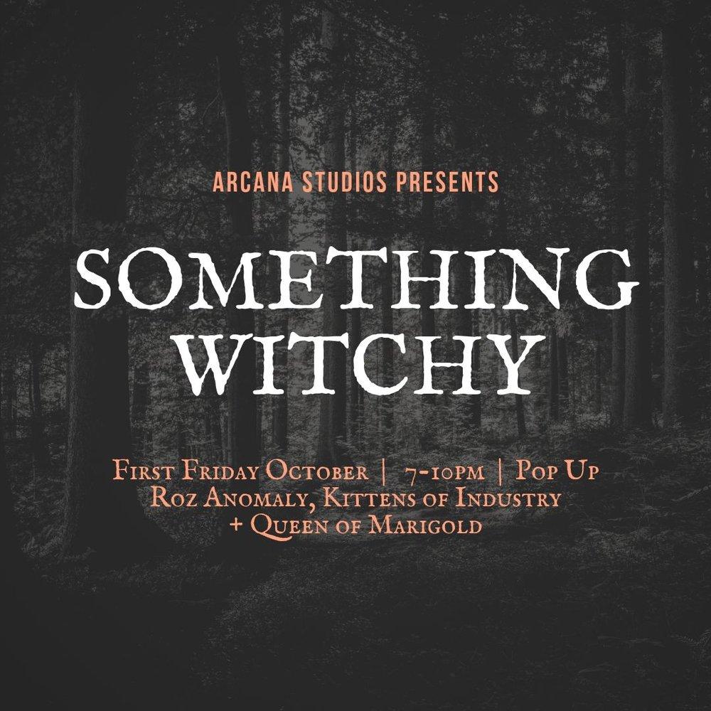 Something Witchy